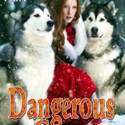Dangerous Game: Billionaire Werewolf 4